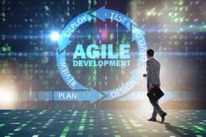 Agilní řízení projektů