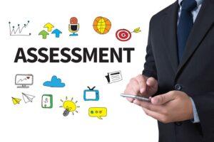 Assessment & Hodnocení