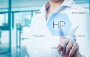 Komplexní HR služby