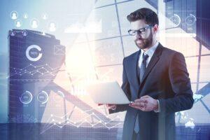Konkurenční analýza prodeje
