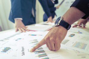 Sales Management – Řízení Prodeje