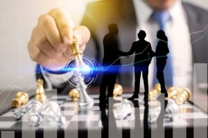 Strategický Account Management